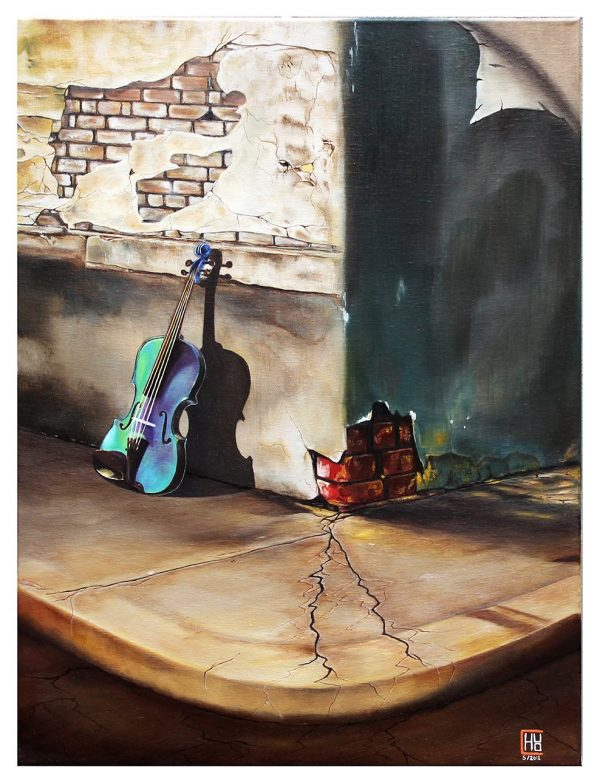 the-loneliness-of-the-violin